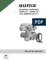 motor atuador aumatic 7-5 kva - peça 70 - ba_sar1_07_16_ac1_pb