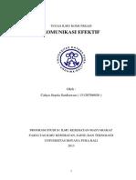 MAKALAH-KOMUNIKASI-EFEKTIF