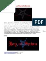 [eBook Ita] La magia satanica