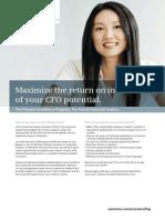FEP Job Posting 2013
