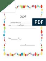 Model Diploma1