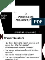 Topic3 Service Marketing