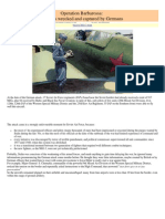 MIG 3 Operative History and Photo Galleries