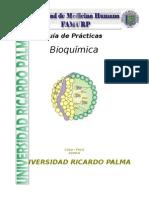 Guía de Bioquímica 2009 II