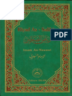 Riyad Salihin