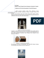 Prinsip Desain Komunikasi Visual