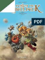 Donjon de Naheulbeuk - T6 (S02, P04)