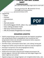 Manajemen Logistik dan Obat RS - Ready to Print.ppt
