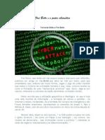 Frei Betto e o poder cibernético