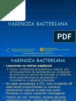 07 Vaginoza bacteriana
