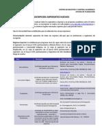 Rango ICFES Admitidos 2012II