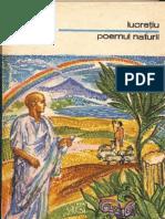 Lucretius - Poemul Naturii
