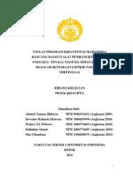 Pkm-kc-12-Ui-Ahmad Yanuar-rancang Bangun Alat Pembangkit Listrik Portable Tenaga Manusia