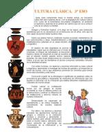 Cultura Clasica 3eso