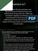 Sarfaesi Act (1)
