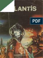 Kitap 70 Atlantis