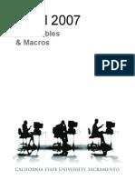 Excel07pivot&Macro