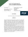 Single Analyzer Module Process Gas Chromatograph