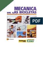 Manual - La Mecanica de Las Bicicletas