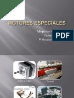 Motores Especiales Expo