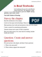 SQR3_ Method for Study