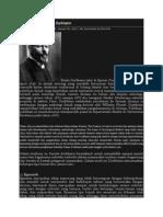 Teori Bunuh Diri Emile Durkheim
