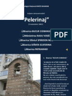 Pelerinaj- biserici din zona Unirii, Bucuresti