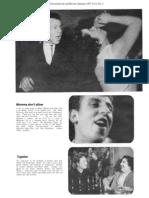 Free Cinema Yearbook + Lindsay Anderson - Free Cinema