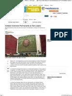 13-12-13 Instalan Comisión Permanente en San Lázaro