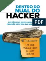 Trustwave - Por Dentro Do Manual Do Hacker