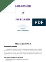 Pre Eclamsia