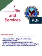 VA Benefits