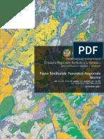 Piano Territoriale Paesaggistico Regionale. Norme