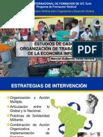 Estudios de Casos- Guillermo Pérez