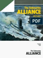 Anatomy of the Ship - The Submarine Alliance