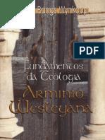 Fundamentos Da Teologia Arminio Wesleyana_Wynkoop