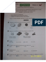 Comper clasa I-Comunicare- etapa I, 27 noiembrie 2013