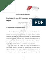 DIAGNÓSTICO DE EMPRESAS (3) tarea