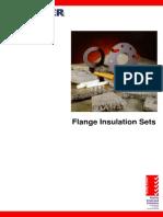 Flange Insulation Set Brochure