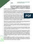 Anuncio y Anexos Contratación Profesorado