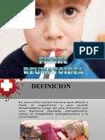 Fiebre Reumatoidea MERI