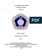 Ardhitya Lingga SI 12 a 12.12.0058
