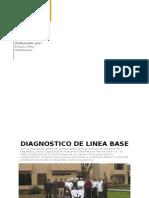 Diagnostico de Linea Base