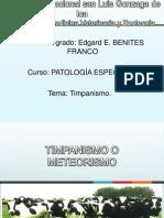 timpanismo.pptx