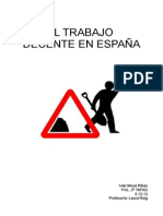 Trabajo decente en España.pdf