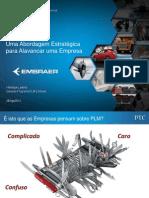 PTC Tech Day - Uma Visao Estrategica Na Adocao de PLM - Henrique Ladeira