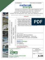 A.05 - Relazioni Specialistiche - Relazione Paesaggistica