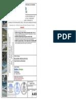 A.03 - Relazioni Specialistiche - Inserimento Ambientale