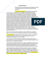 Parte de Juan Derecho