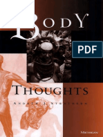 Andrew Strathern-Body Thoughts